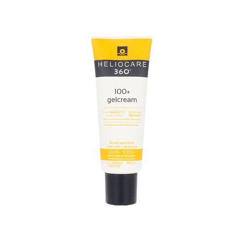 Heliocare  Sonnenschutz & Sonnenpflege 360º Spf100+ Gel Cream  50 ml Einheitsgrösse