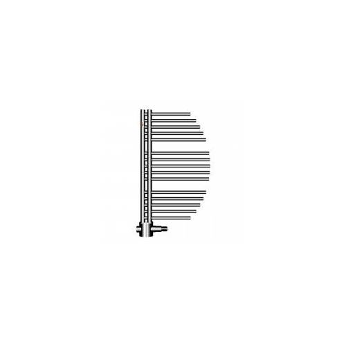 Mert Radiator Mert Design Badheizkörper Aycan chrom