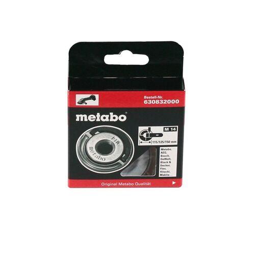 Metabo Schnellspannmutter M14 1Stk. ( 630832000 ) für Winkelschleifer bis Ø 150mm