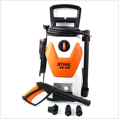 Stihl RE 109 Hochdruckreiniger 110 bar ( 4776 012 4511 )