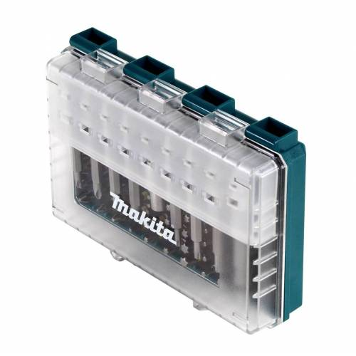 Makita Bit-Set 99 teilig 25 mm, 75 mm in praktischer Box ( P-81050 )
