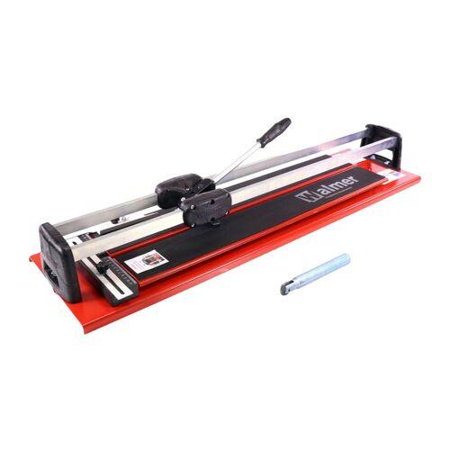 Walmer MGLR II 800 mm Fliesenschneider + 8 mm Schneidmesser + 12 mm Schneidmesser