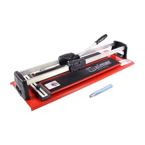 Walmer MGLR II 600 mm Fliesenschneider + 2x 8 mm Schneidmesser