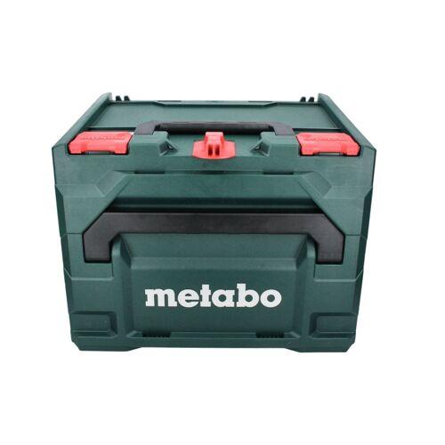 Metabo metaBOX Rollbrett ( 626894000 ) + 1x metaBOX 215 ( 626887000 ) + 1x metaBOX 340 ( 626888000 )