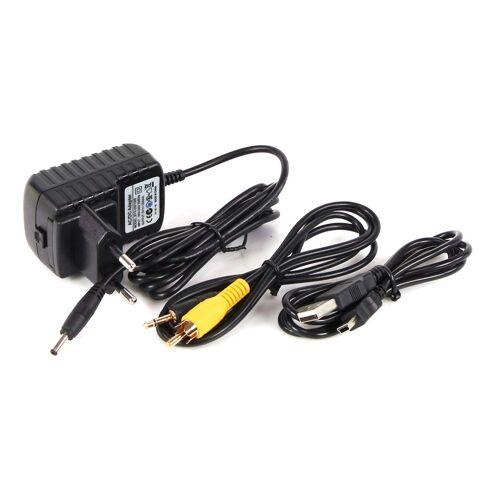 Laserliner VideoFlex G3 Micro 6 mm 1,5m Kabel Inspektionskamera Endoskopkamera Kamerasonde ( 082.211A )