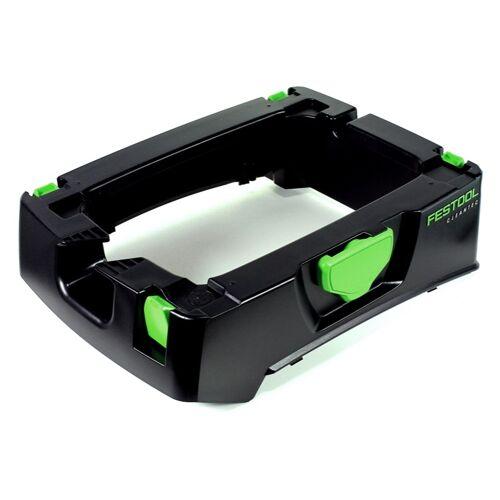 Festool CT MINI/MIDI ET-BG Staubsaugeraufsatz Schlauchdepot Haube mit T-LOC ( 500118 ) für Sauger ab BJ 2013