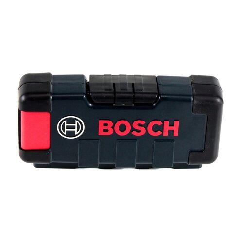 Bosch Hammerbohrer SDS-plus-3 Tough Box 8tlg. ( 2607019902 ) Bohr Set Long Life für Bohrhammer und Bohrmaschine mit SDS plus
