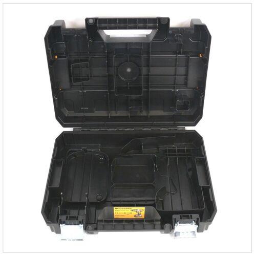 DeWalt Werkzeug Koffer TStak für DeWalt Akkuschrauber 18 V für 1,5 / 2,0 Ah Akkus