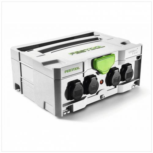 Festool SYS-Powerhub SYS-PH Kabeltrommel Systainer SYS 2 T-LOC ( 200231 )