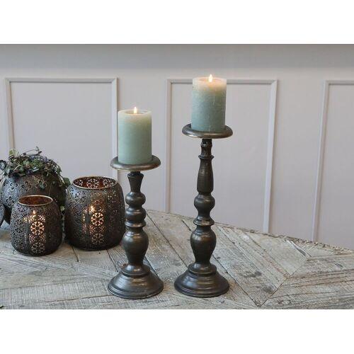 CA Vire antiker Kerzenständer von Chic Antique
