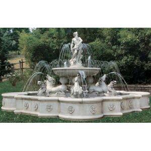 dsf Springbrunnen/Etagenbrunnen Giubileo