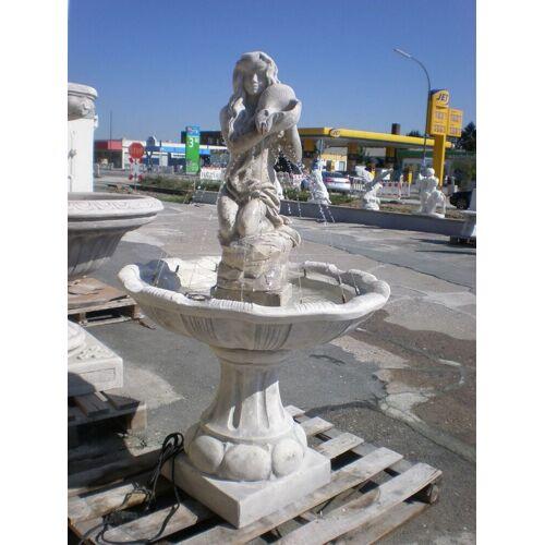 dsf Springbrunnen Palermo