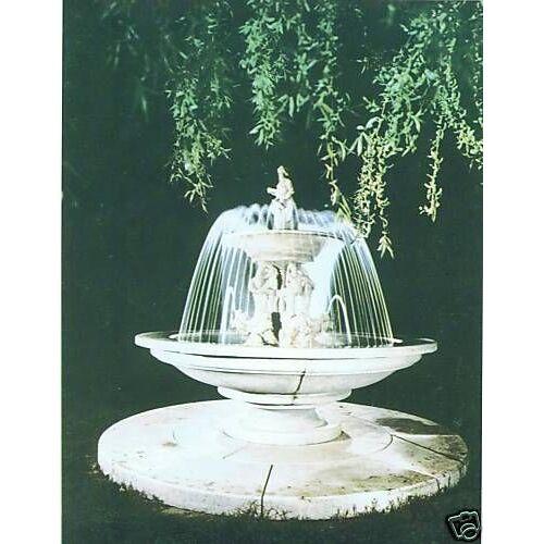 dsf Springbrunnen/Etagenbrunnen 2 SG
