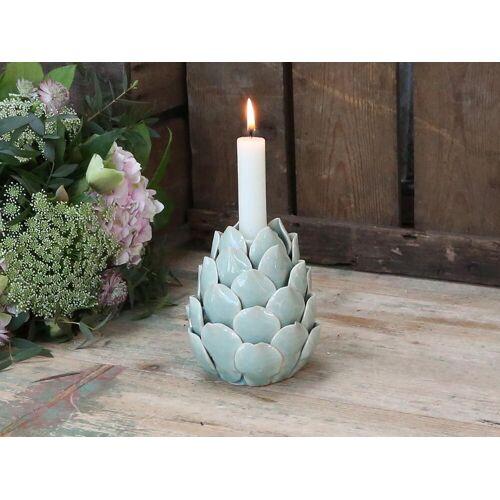 CA Franz. deko Kerzenständer von Chic Antique