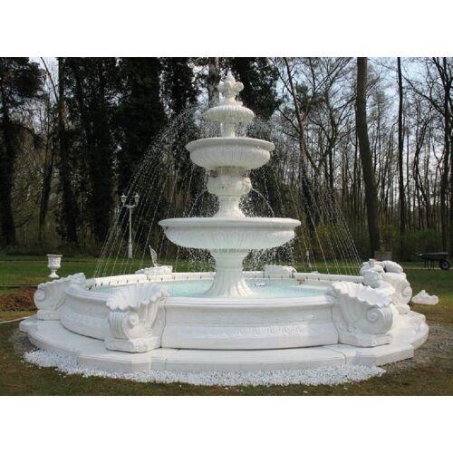 dsf Springbrunnen/Etagenbrunnen Berlino Made in Italy