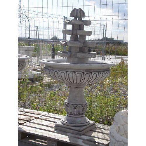 dsf Springbrunnen Kaskade Made in Italy