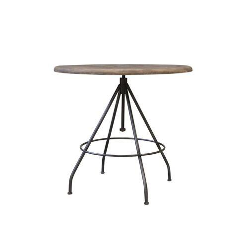 CA Locon Tisch höhenverstellbar von Chic Antique