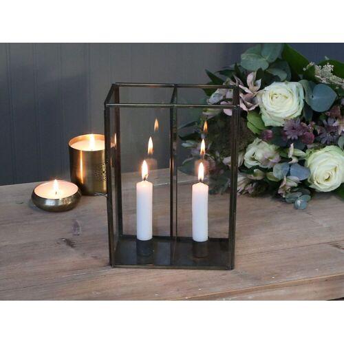 CA Kerzenhalter mit 2 Haltern von Chic Antique