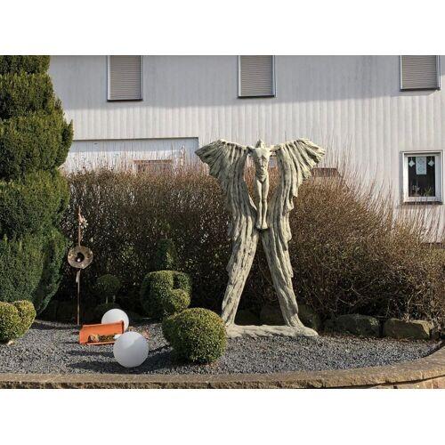 VF Gartenfigur IKARUS, Steinguss