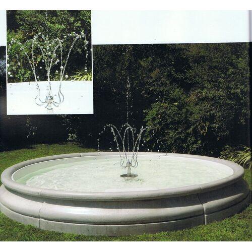 dsf Springbrunnen Trieste