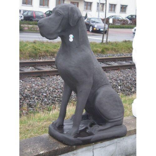 dsf Gartenfigur Deutsche Dogge