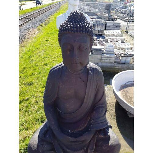 dsf Gartenfigur Buddha XXL