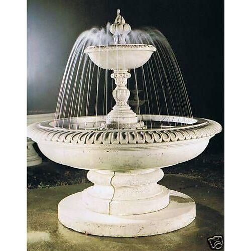 dsf Springbrunnen/Etagenbrunnen Palermo
