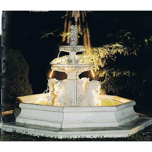 dsf Springbrunnen/Etagenbrunnen Boston