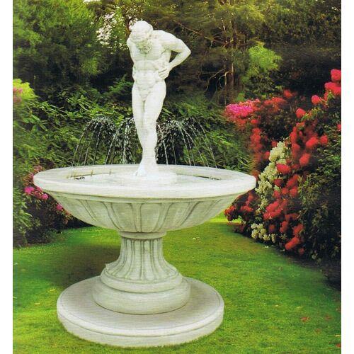 dsf Springbrunnen Atlante Made in Italy
