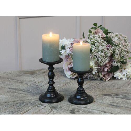 CA Kerzenständer für Stab- & Stumpenkerzen von Chic Antique