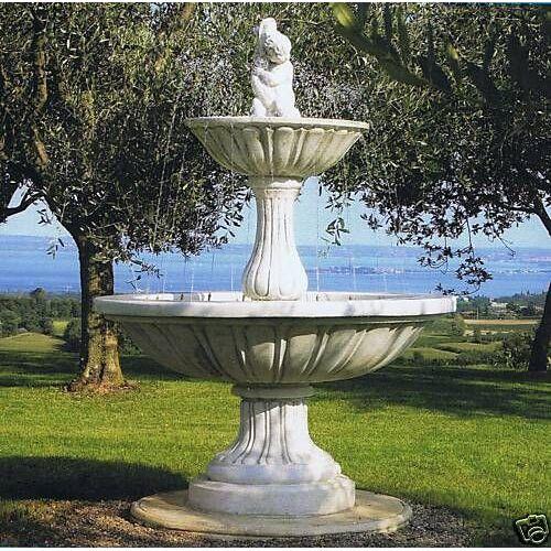 dsf Springbrunnen/Etagenbrunnen Agrigento Made in Italy