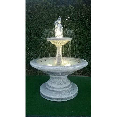 dsf Springbrunnen/Etagenbrunnen