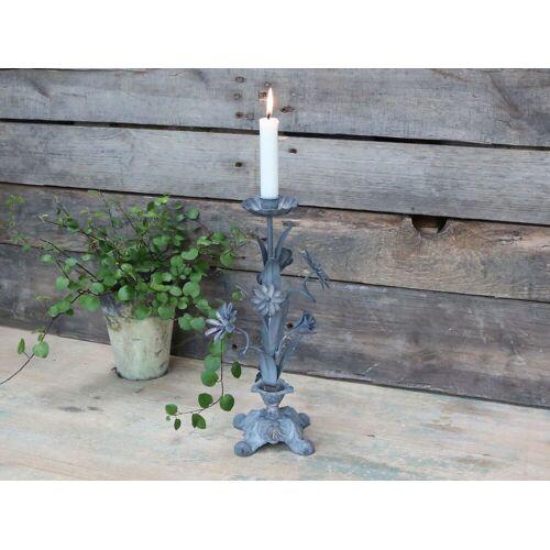 CA Franz. Kerzenständer für 1 Kerze von Chic Antique