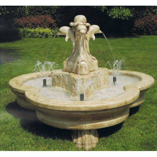 dsf Springbrunnen Olbia
