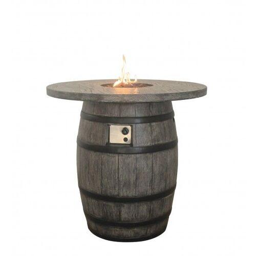 GK Feuertisch Vino von Naturstein Geukes