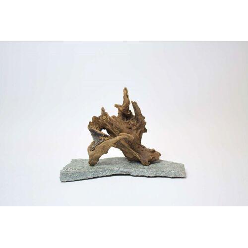 """WW Skulptur """"Dreizinnen"""""""