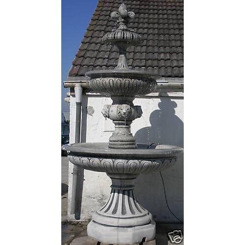 dsf Springbrunnen/Etagenbrunnen 019 Made in Italy