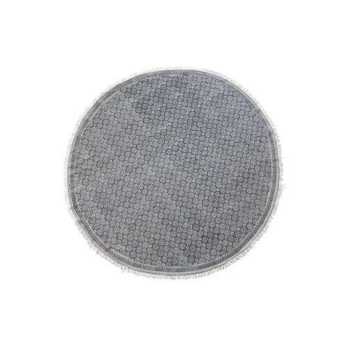 CA Teppich mit Kreismotiv von Chic Antique