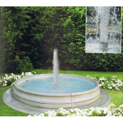 dsf Springbrunnen Iseo