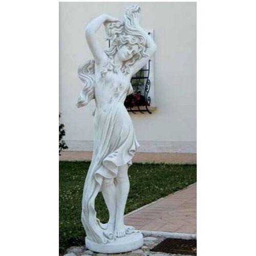 dsf Gartenfigur Statue Estella