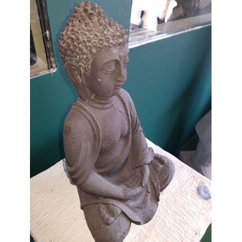 dsf Gartenfigur Buddha klein