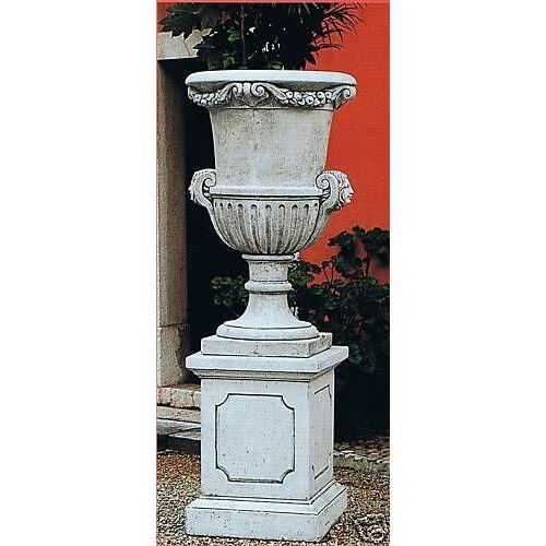 dsf Vase KL 7404 DG (ohne Sockel)