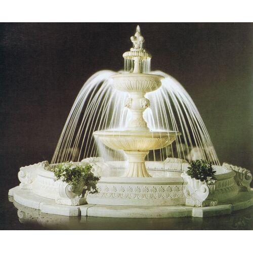 dsf Springbrunnen/Etagenbrunnen Messina