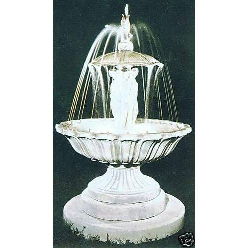 dsf Springbrunnen/Etagenbrunnen Made in Italy