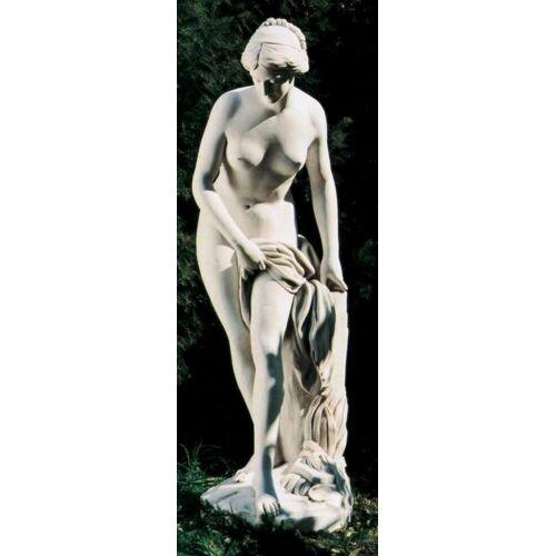dsf Gartenfigur Statue Falconet