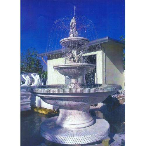 dsf Springbrunnen/Etagenbrunnen 12 SG 2