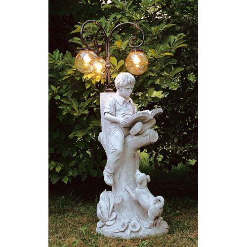 dsf Gartenlampe Lampione Varazze LA 927 DG