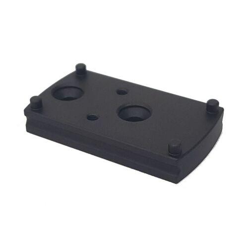 Spuhr Adapter für Docter / Burris Fastfire