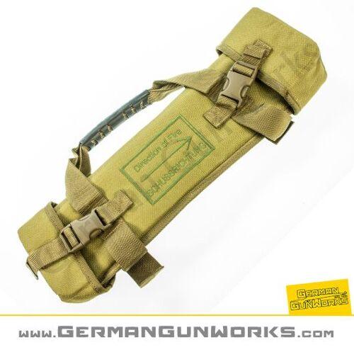 Heckler & Koch HK417 / MR308 Schutztasche für G28 Zielfernrohr