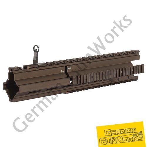Heckler & Koch HK417 / MR308 Handschutz G28 Bundeswehr Version